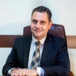 Dr. Alexios Constantinou - Partner