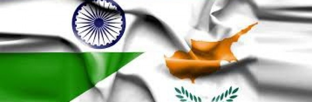 Cyprus and India complete negotiations for Double Taxation Agreement
